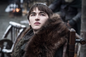 Game Of Thrones' Bran Stark Actor Defends Show's Ending, But Admits He Thought It Was 'A Joke'