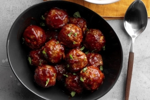 How to Make Meatballs Like a Professional Chef