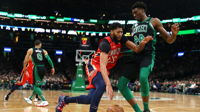 Sport: NBA trade rumors: Do Celtics, Knicks or Lakers have best