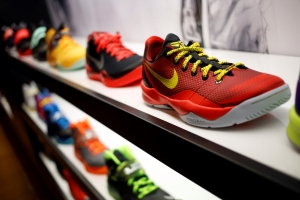 Nike, Adidas call tariffs 'catastrophic' in open letter to Trump