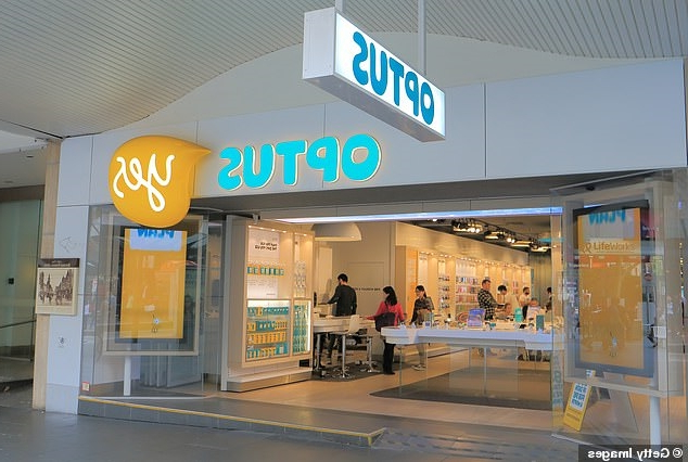 Australia: Optus is DOWN: Technical glitch leaves thousands of telco