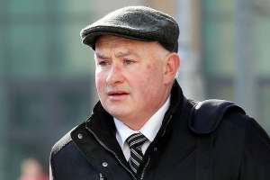 Patrick Quirke to appeal conviction for murder of Bobby Ryan