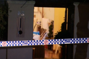 Police investigate after two shootings overnight in Sydney