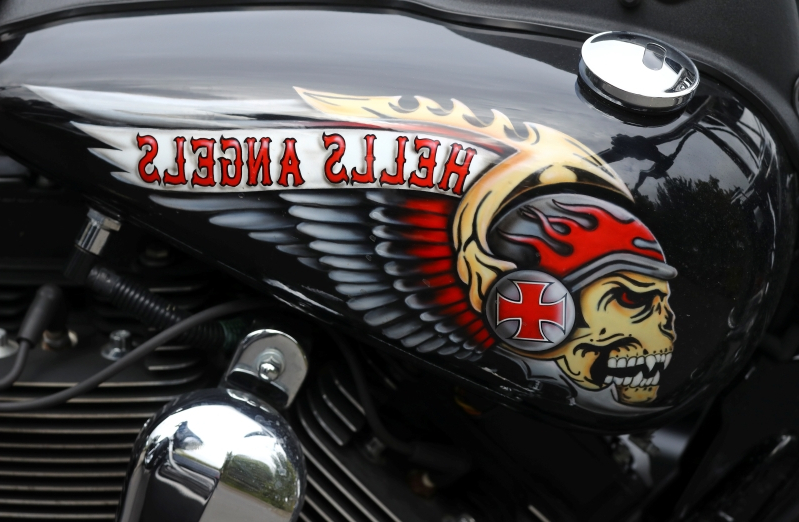 World: Portugal arrests 17 Hells Angels biker gang members in raids