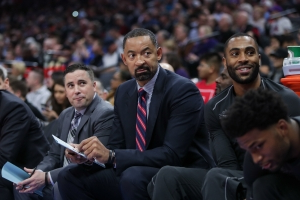 Report: Juwan Howard expected to be named head coach at Michigan
