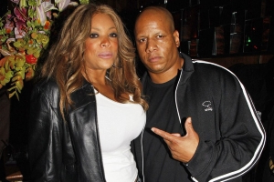 Wendy Williams' Estranged Husband Kevin Hunter Speaks Out on Dissolving Foundation for Addicts
