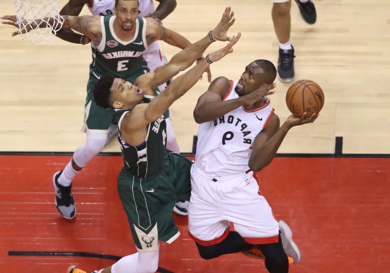Sport: What we learned from Bucks-Raptors Game 4 - PressFrom - US