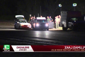 1 dead, 1 injured in Hwy. 70 shooting in Yuba County