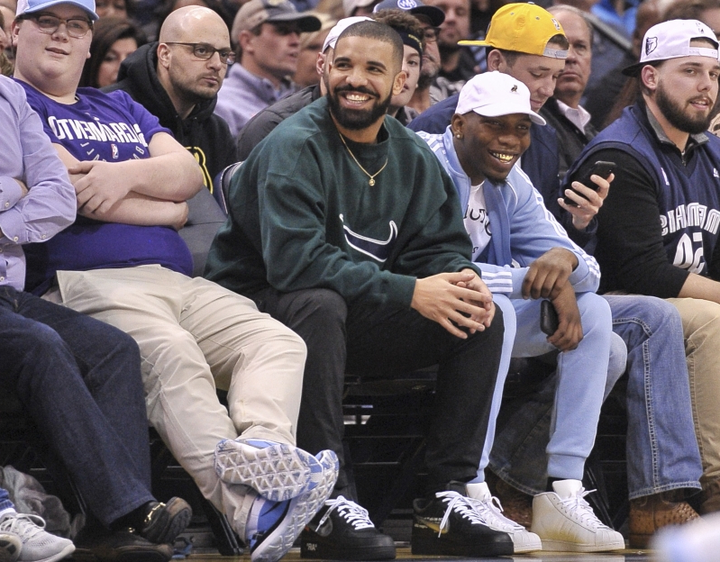 Drake responds on Instagram to comments by Bucks coach