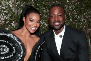 Gabrielle Union detailed how Dwyane Wade is adjusting to retirement life