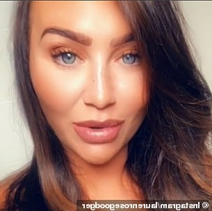 Lauren Goodger sparks concern after latest snap with pal Chloe Ferry as fans beg 'unrecognisable' star to 'stop the cosmetic procedures'
