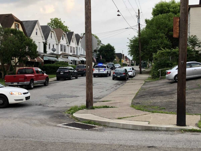 Man fatally shot in New Kensington while working paper route