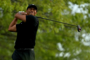 Woods to play Memorial Tournament