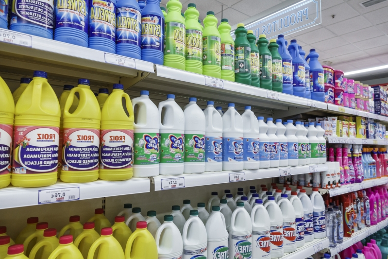 Tech & Science : YouTube cracks down on videos claiming bleach can