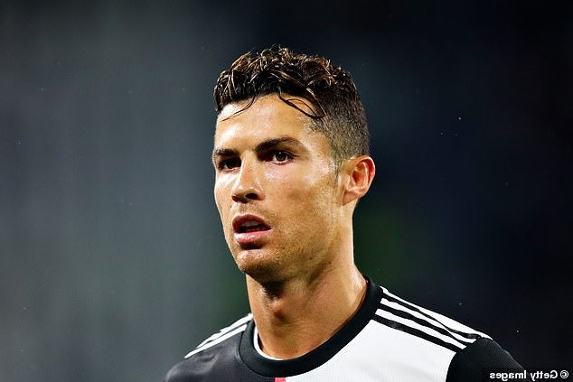Cristiano Ronaldo 'to be served summons to face rape allegations' after lawyers finally track down Juventus striker's Italian address
