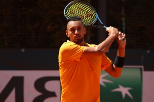 French Open: Nick Kyrgios to face British star Cameron Norrie in first round, Ash Barty draws Jess Pegula