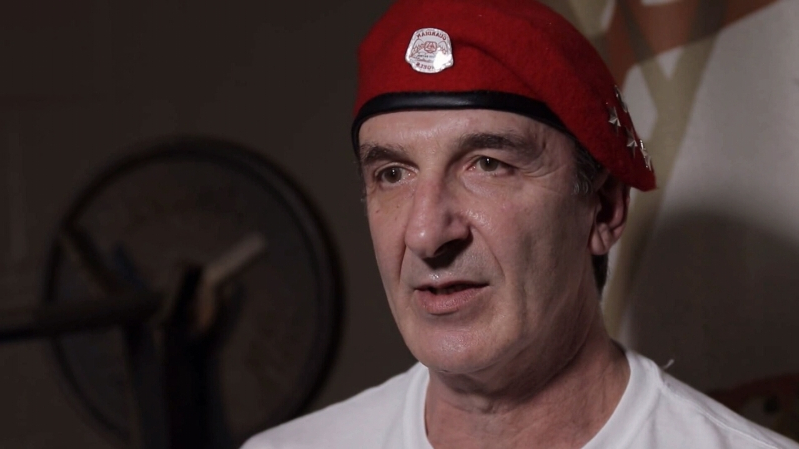 'Guardian Angels' keeping Australia's streets safe