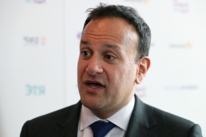 Ireland must send message that it wants to stay at heart of Europe – Varadkar