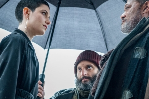 Jason Mantzoukas jokes he will kill John Wick in next movie