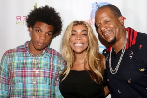 Kevin Hunter Believes Wendy Williams Is Turning Their Son Against Him as They Divorce: Source