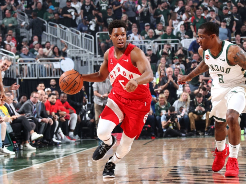 14d2f8e9c8a Lowry passes DeRozan to become Raptors' all-time playoff scoring leader