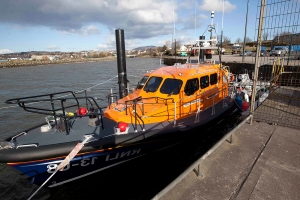 Major search operation underway after fisherman falls overboard off Wexford coast