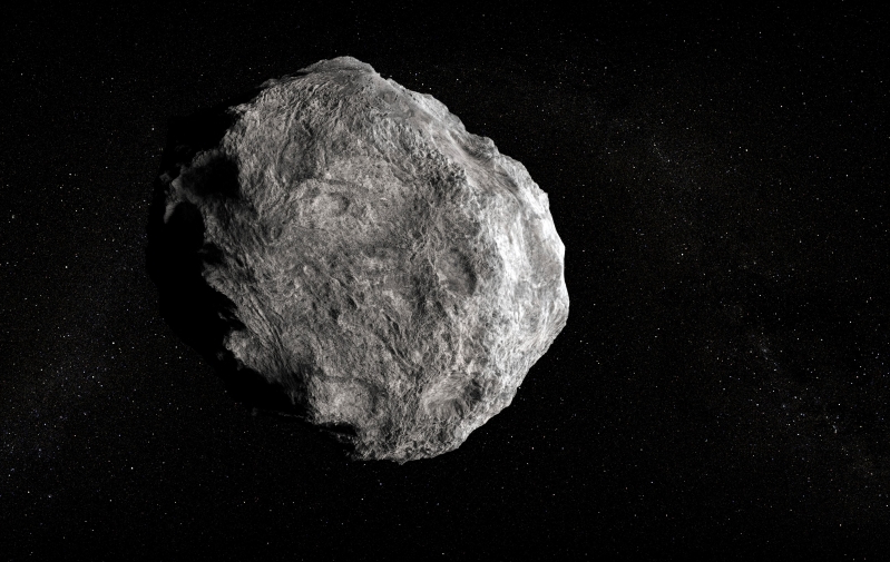 'Potentially Hazardous' Asteroid Nearly a Mile Wide to Skim Earth Saturday