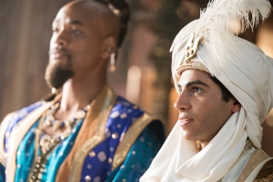 Was Aladdin Based on a Real Person? Here's Why Scholars Are Starting to Think So