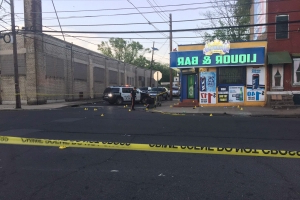 10 wounded in New Jersey bar shooting