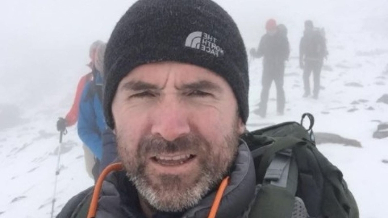 'He got his goal': British climber is latest to die on Everest