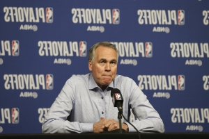 Rockets' Mike D'Antoni wants to coach two or three more years