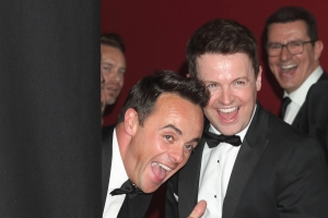 Britain's Got Talent's Ant and Dec go undercover to audition for Simon Cowell
