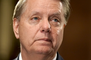 Graham: Pelosi's job is at risk