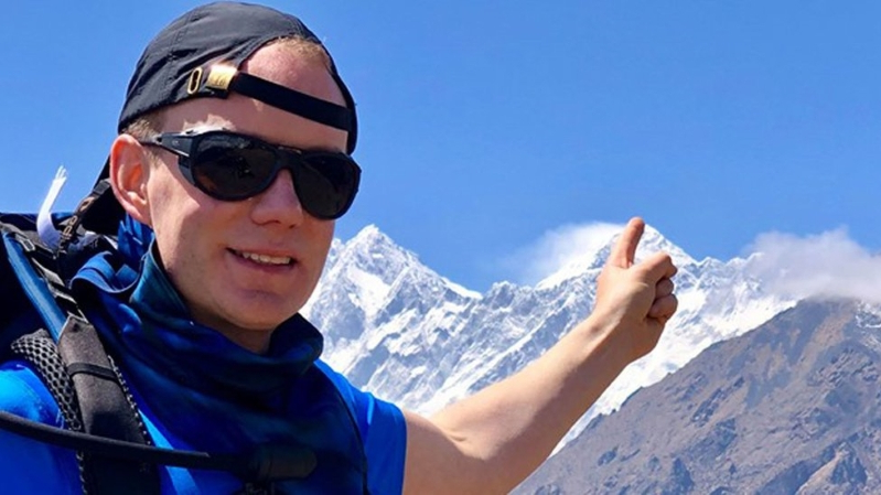 Nepal denies Everest overcrowding caused deaths