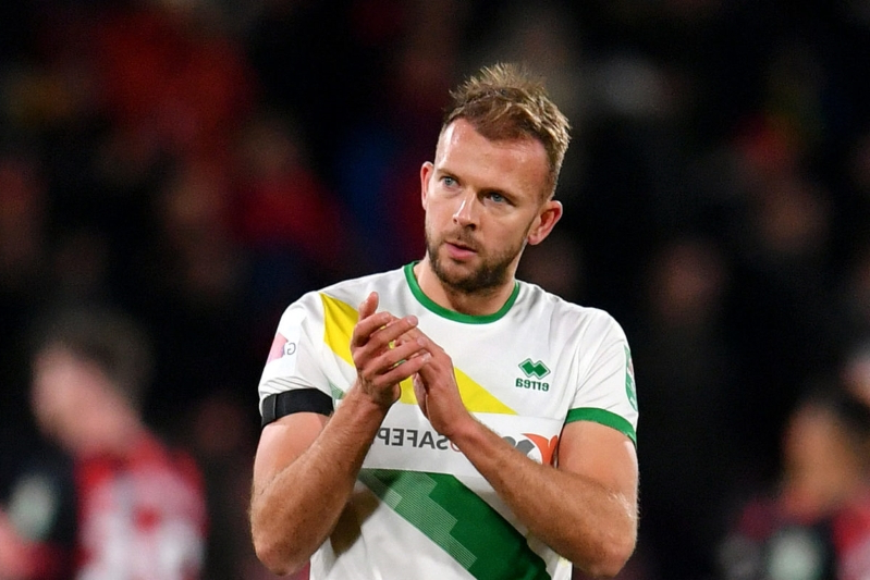 Sheffield Wednesday demand £7m for Jordan Rhodes