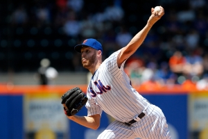 Wheeler, Mets beat Tigers; is it enough to save Callaway?