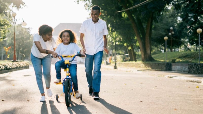 Family & Relationships: How to Slow Down with Your Kids This