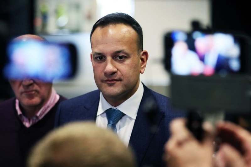 Leo Varadkar claims Maria Bailey has 'damaged' Fine Gael after compo claim controversy