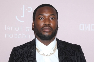 Meek Mill accuses Las Vegas hotel of racism after being refused entry