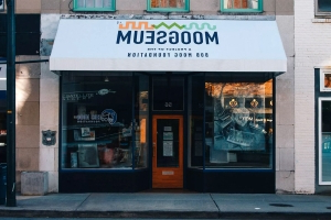 Moog museum tells the history of popular synthesized music