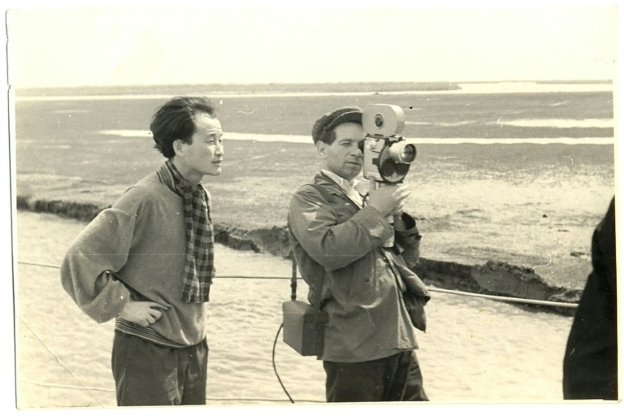 World: Moscow 8: the N  Korean filmmakers who defied