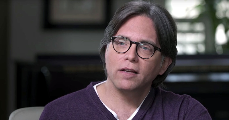 Nxivm Branding Ritual Was Scripted by Cult Leader to Be 'Like a Sacrifice'