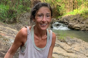 Yoga teacher who survived 16 days lost in Hawaii forest released from hospital