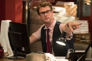 Chris Hemsworth Reveals Why He Almost Quit 'Ghostbusters'