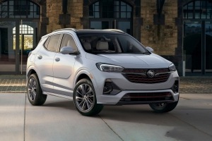 News: The 2020 Buick Encore GX Is a Bigger Sibling to the Wee Encore - PressFrom - Canada