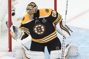 Bruins favored on NHL odds in Game 2 of Stanley Cup Final