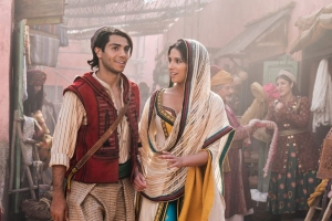 COMMENT: Aladdin proves Hollywood still doesn't understand the Middle East