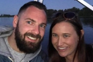 Dublin men seriously injured after New York crash which claimed lives of Mayo man John Heneghan and wife Caitlyn Holtzman