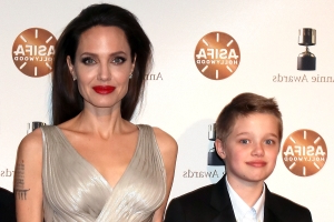 Inside Angelina Jolie's Birthday Party for Daughter Shiloh