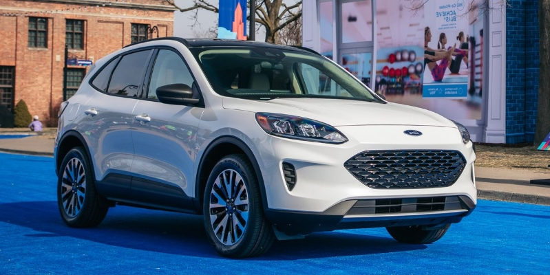 2018 Ford Escape Hybrid: Rumors, Arrival, Price >> News The 2020 Ford Escape Costs 25 980 To Start And More Than